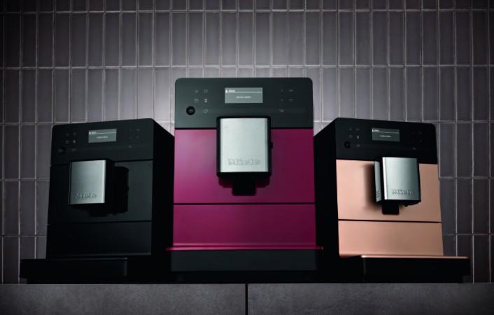 Miele C5 Kaffeevollautomat